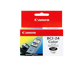 Ink Canon 24 Color