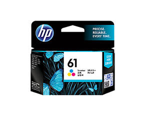 Ink Hp 61 Color