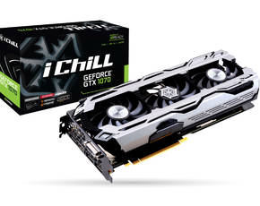 iChill GeForce GTX 1070 X3