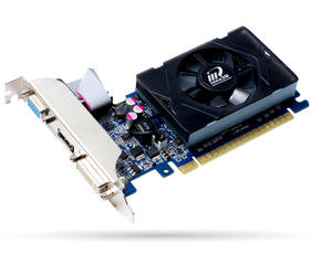 Inno3D GeForce GT 730 128-bit 4GB DDR3 LP