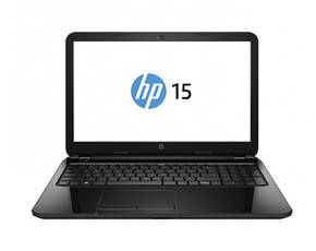 HP Notebook - 15-ac118ne