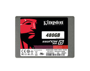 SSD KINGSTON 480 GB