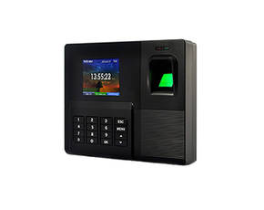 Fingerprint Time Attendance Recorder