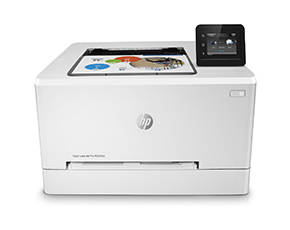 HP Color Multifunction Printers Pro M254 NW