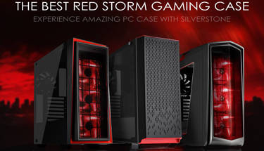 New Series of Silverstone Cases