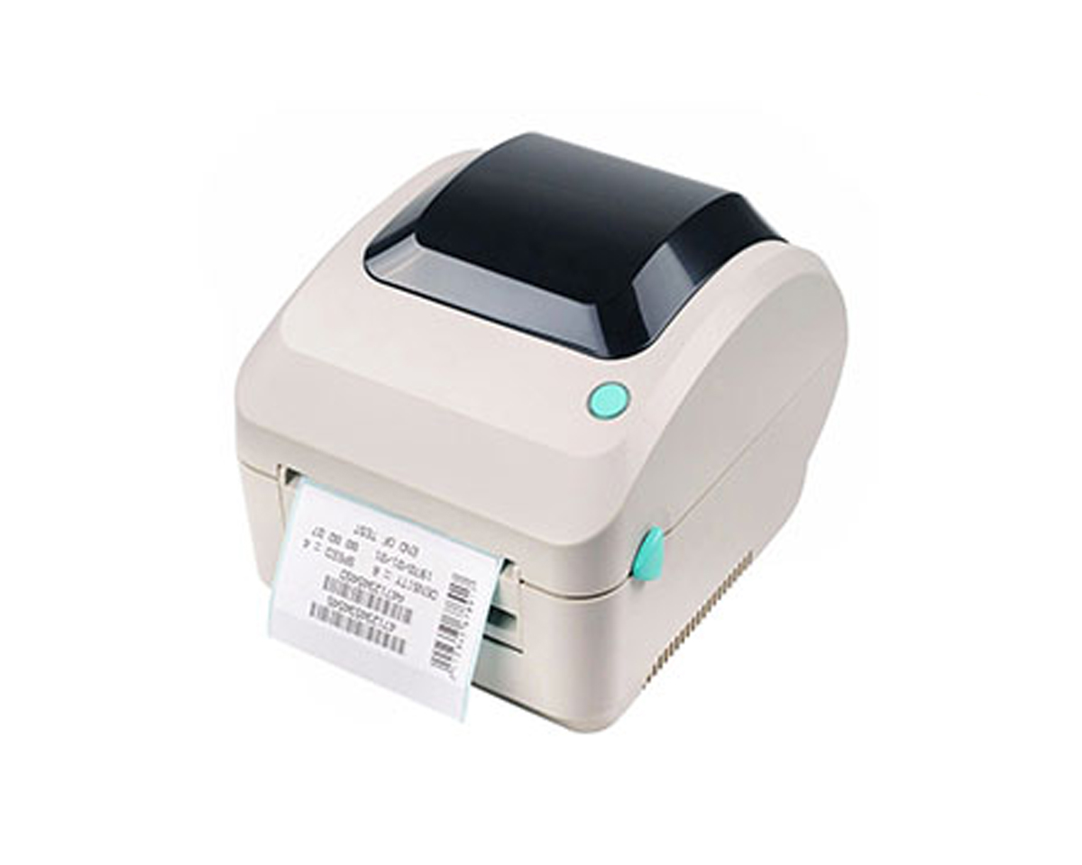 Panda Direct Thermal Barcode Printer XP-470B - CompuOne Lebanon